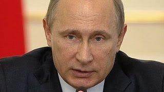 Путин не собирается легализовывать легкие наркотики