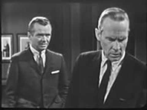 Vintage Soap Opera Classics:  As The World Turns (August 22, 1960)
