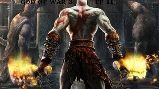 [God Of War] La légende de Kratos Ep11