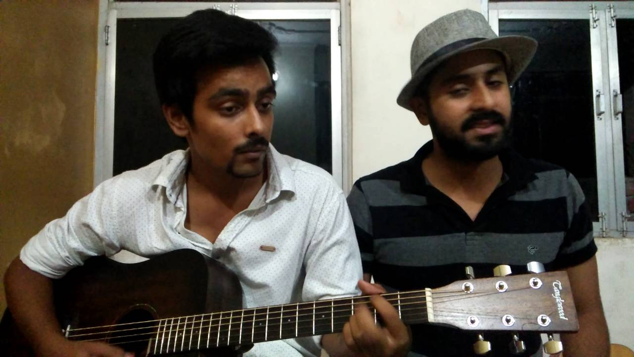 Download Cover of lag jaa gale by REY & SAGAR