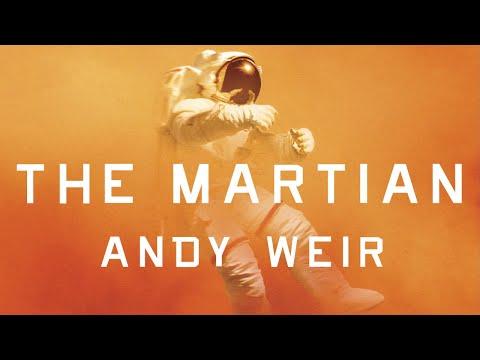 """A Novel Idea (002) -- """"The Martian"""" by Andy Weir"""