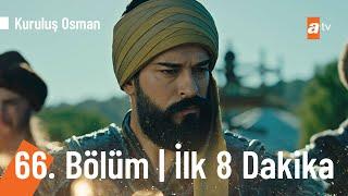Kuruluş Osman 66. Bölüm | İ