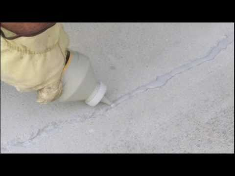 How To Repair Concrete S You