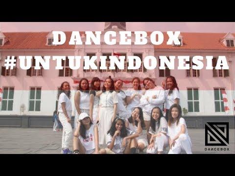 DANCEBOX #UNTUKINDONESIA !