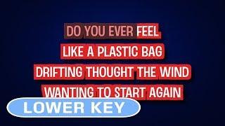 Katy Perry Firework Karaoke Lower Key.mp3