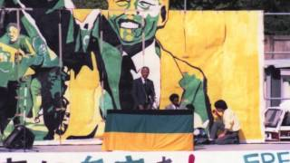 2013.12.7  A Tribute to Nelson Mandela (Nkosi Sikelel