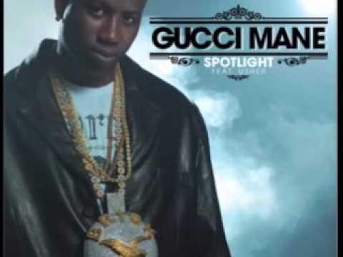 Gucci Maine Ft. Usher-Spotlight