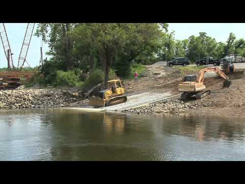 Boat Ramp Launch by KY Dept. of Fish and Wildlife