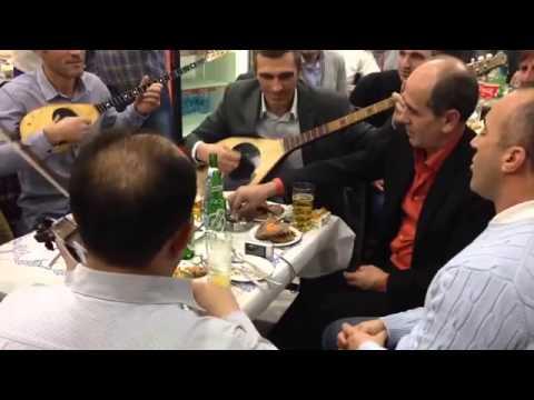 Ramush Haradinaj  - Oj Kosovë moj Bukuroshe