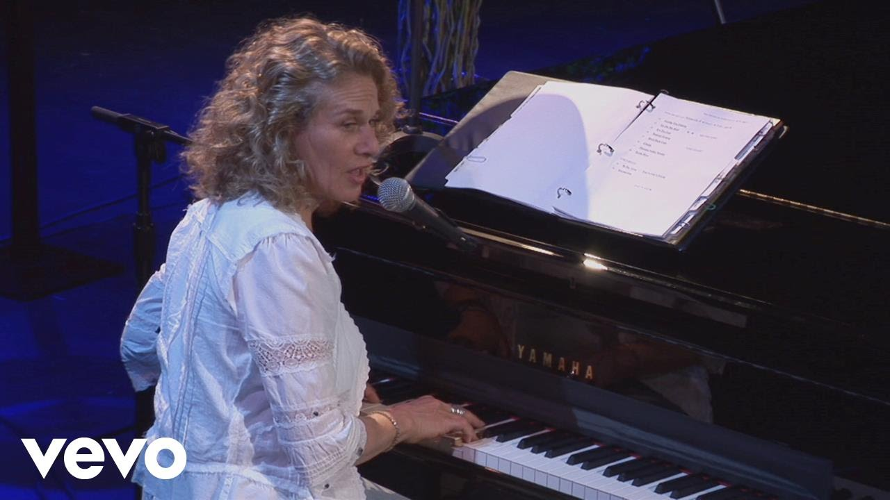 Carole King   Up On The Roof (from Welcome To My Living Room) Part 64