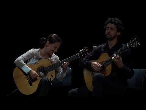 Festival Assad 2017 - Duo Siqueira Lima