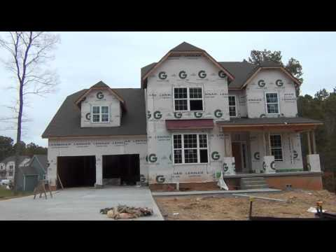 Lawson Waxhaw Homes For Sale