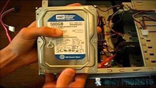 Cum sa adaugi un HDD(Hard Disk Drive) la laptop/desktop