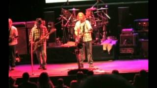 Neil Young & Crazy Horse 2/20/2004 Portland, OR ~partial