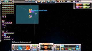 Sins Of A Solar Empire Gameplay Online 5v5 Part 1