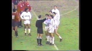 R  Madrid   R  Mallorca Temporada 1989   1990