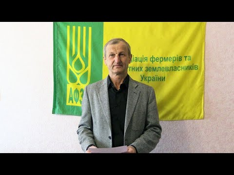 bogodukhov-city: Богодухов TV. Фермери, під час карантину не будьмо байдужими!