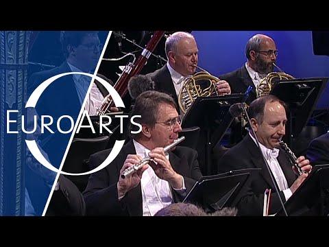 Johann Strauss - An der schönen blauen Donau, Waltz (Vienna Philharmonic Orchestra, Zubin Mehta)