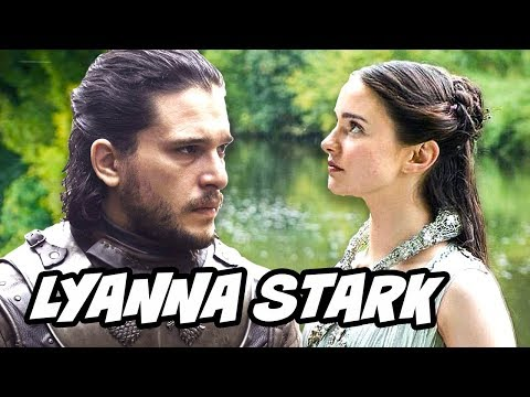 Game Of Thrones Season 6 - Why Jon Snow Mother Was Secret