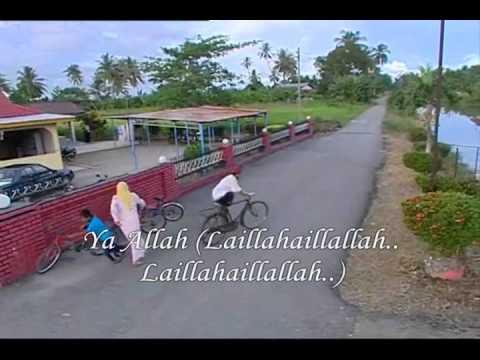 OST Makbul - Ku Bermohon Padamu (with lyric)