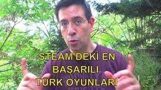 Steam'de En Çok İndirilen Türk Oyunları thumbnail