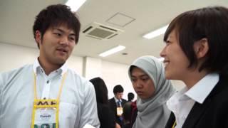 阪南大学 実学紹介ムービー2014 国際コミュニケーション学部編③
