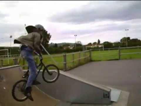 winscombe video