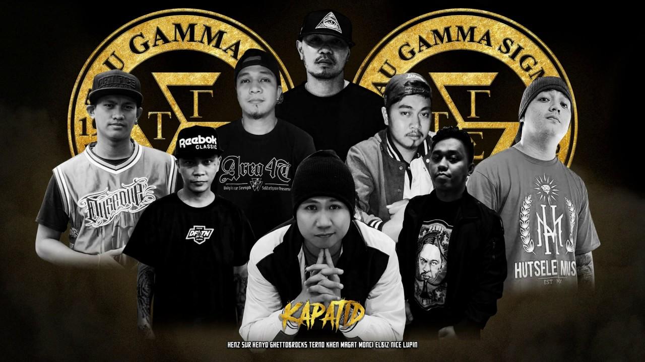 Download Kapatid - Pareng Elbiz | Ghettobrocks | Monci | Henz | Sur Henyo | Khen Magat | Nice Lupin | Terno