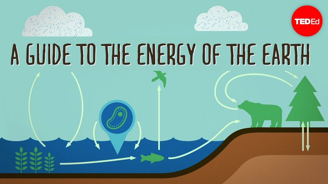 A Guide to the Energy of the Earth - Ted Ed