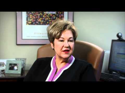 UMSL College of Nursing DNP program- former Dean Julie ...