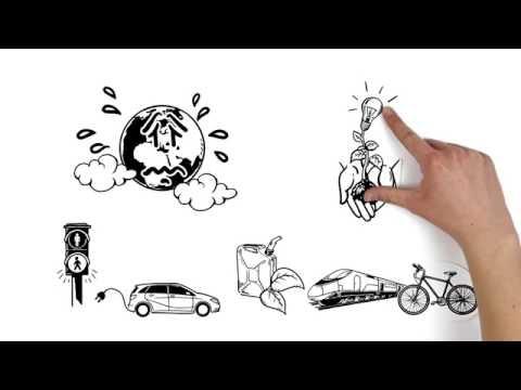 Warum wir Biokraftstoffe brauchen in 3 Minuten erklärt