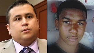Zimmerman Not Sure If He Regrets Killing Trayvon