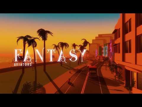 Aviators - Fantasy (Synthwave)