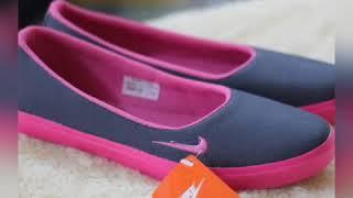 Sepatu wanita-sepatu slip on- sepatu sneckers-Sepatu santai Nike balet grade ori import size 36-40