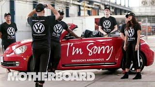 Faking Volkswagen