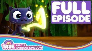 True and the Rainbow Kingdom - Season 1 - Zappy Cling
