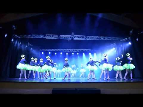 TREVO - Mostra de Dança cidade Novo Hamburgo Dançando