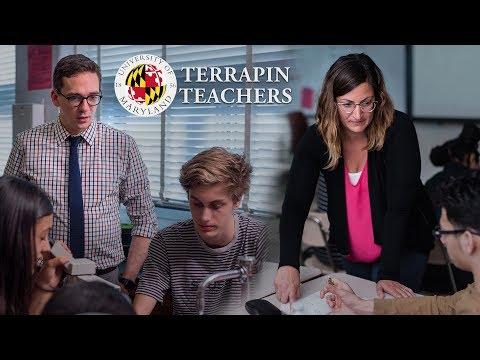 MCPS and Terrapin Teachers