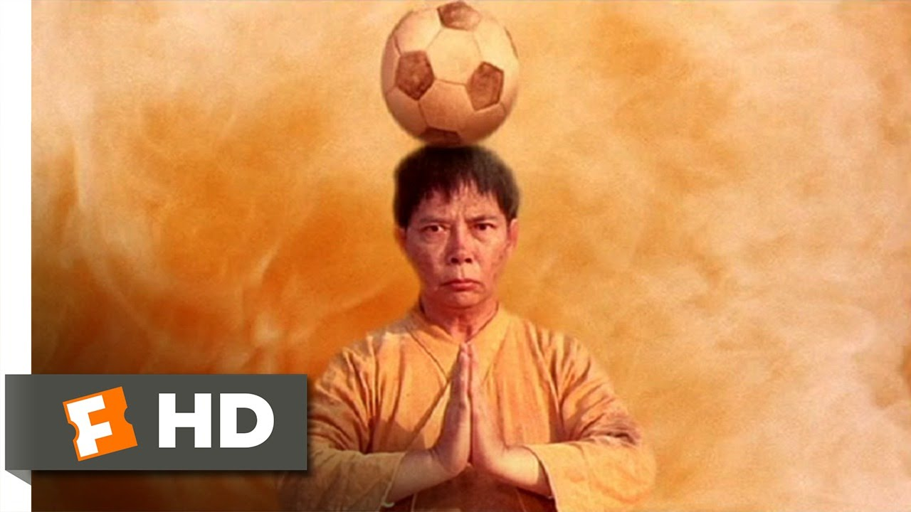 Futbol scene 3