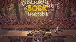 Avalon 500,000 FB DJ Mix ᴴᴰ