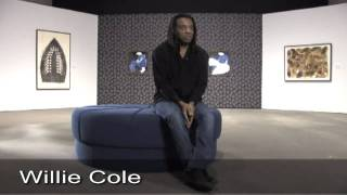 Willie Cole at The Memphis Brooks Museum