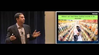 Bending the Knowledge Curve with IBM Watson: Manoj Saxena at TEDxMillRiver