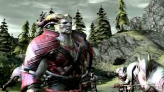 Dragon Age II Launch TV Spot
