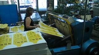 Типография, Работа на высекальном прессе.avi(Типография Тюменский дом печати. Работа на высекальном прессе., 2012-07-12T05:02:30.000Z)