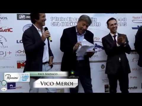 Italian Fishing TV - Lignano Tuna Cup 2015