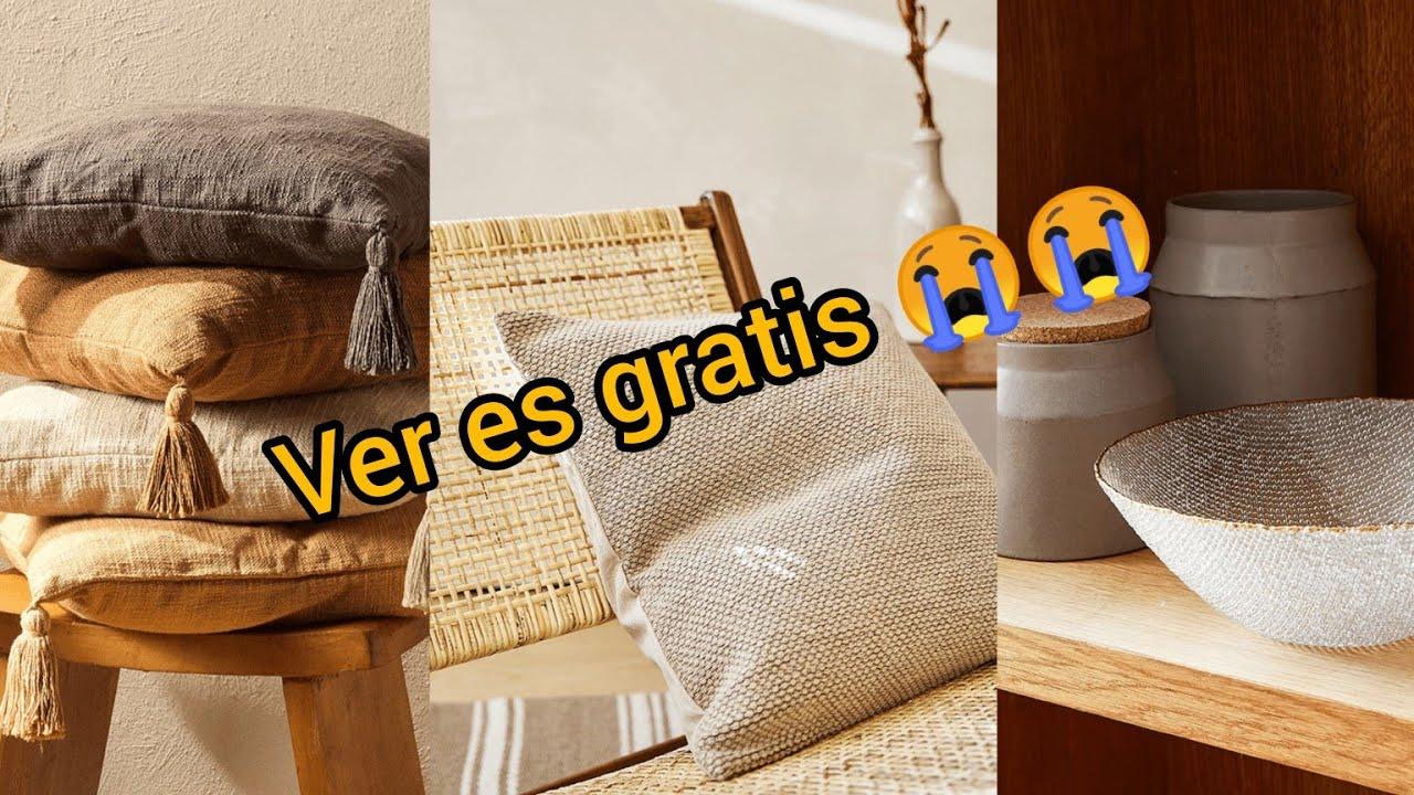 GANADAS DE LLEVARTE TODO A CASA😭😭😭ZARA HOME