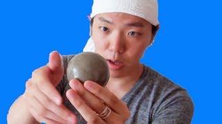 究極の光る泥だんご!Shining Dirt Ball! thumbnail