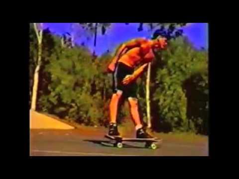 H-Street Skateboards Promo 1990