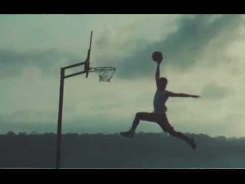I Wanna Fly: Incredible Basketball...