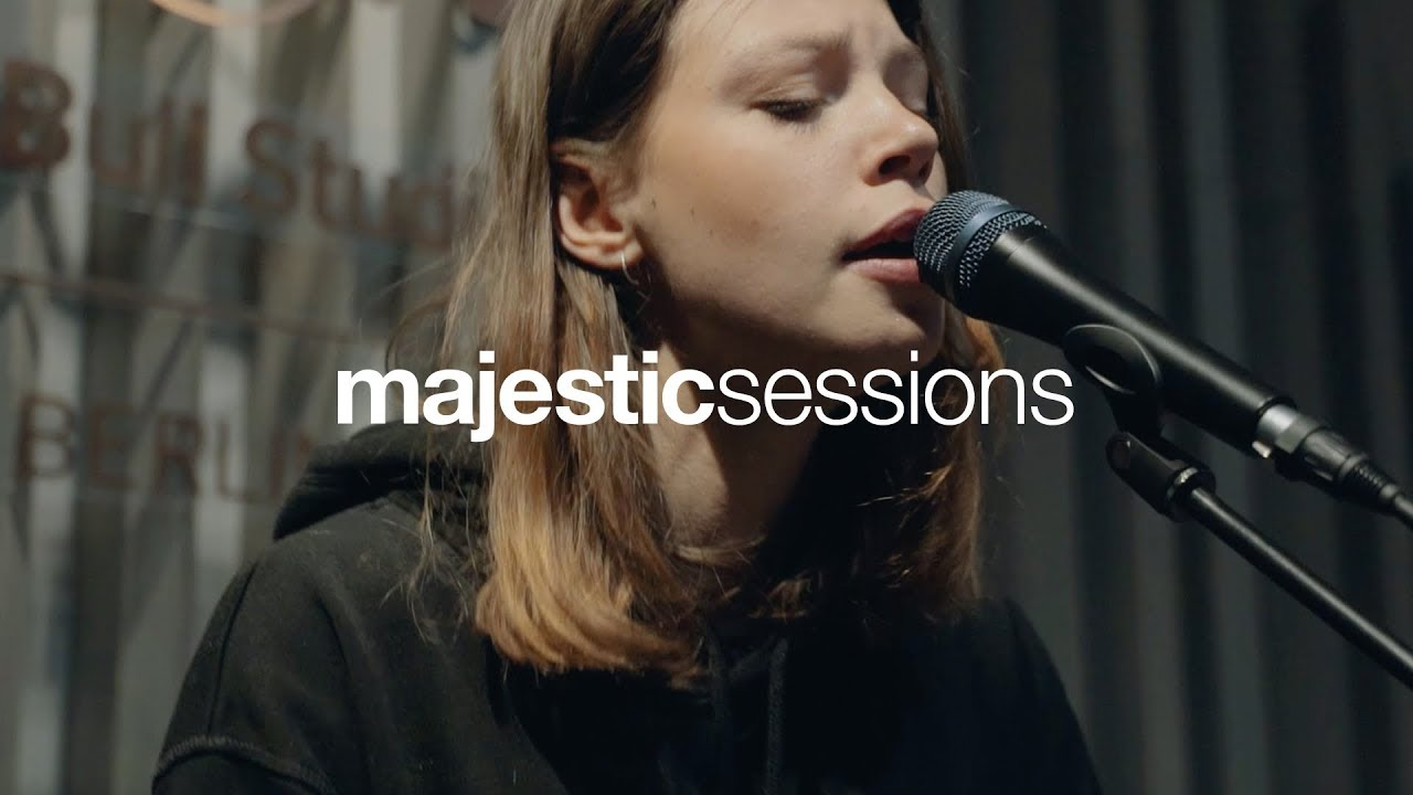 Kllo - Dissolve | Majestic Sessions @ Red Bull Studios Berlin